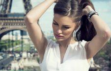 فرانسه زن 226x145 - افزایش ۵۳ فیصدی خشونت جنسی بالای زنان در فرانسه + تصاویر