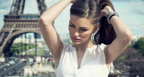 فرانسه زن 550x295 - افزایش خشونتهای جنسی در فرانسه
