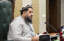فضلهادی مسلمیار 226x145 - هشدار رییس مشرانو جرگه به کمیسیون انتخابات