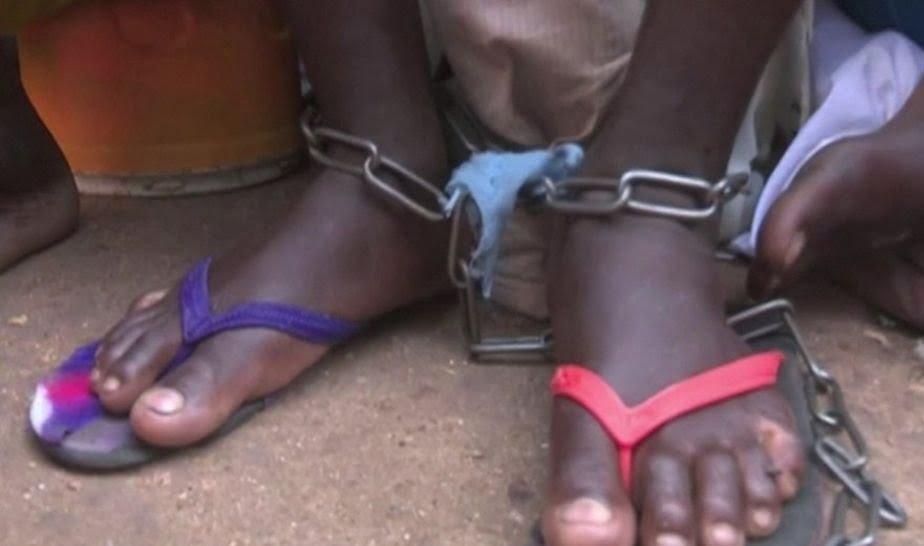 نایجیریا تجاوز 5 - شکنجه و تجاوز جنسی بالای متعلمین در نایجیریا + تصاویر