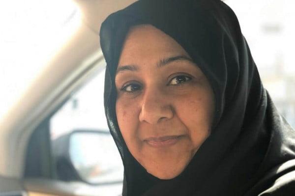 نجاح یوسف - تجاوز جنسی بالای زن بحرینی در زندان + عکس