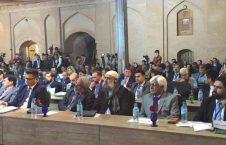 نشست صلح  226x145 - برگزاری هشتمین نشست صلح در ولایت هرات