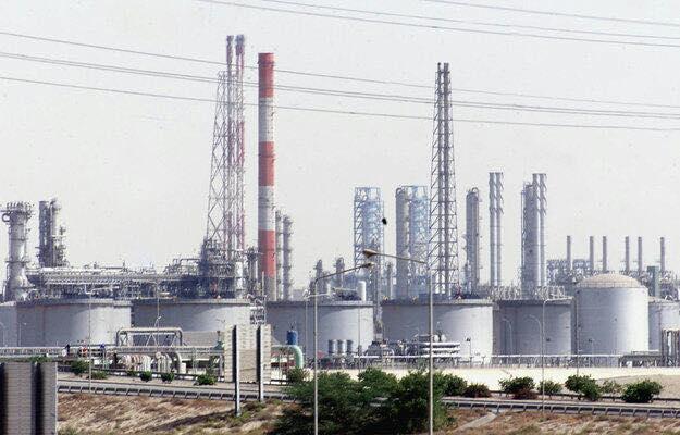 نفت - وزارت معادن و پترولیم: حکومت تأسیسات غضنفرگروپ متحد انتخاباتی خود را میخرد