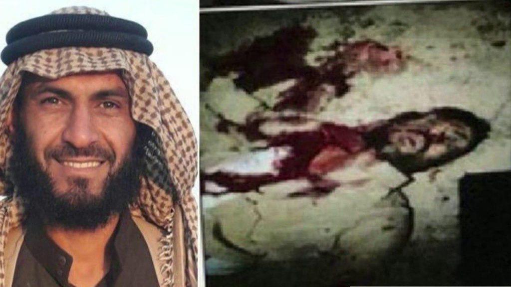همراهان ابوبکر البغدادی 1024x576 - اولین تصاویر از همراهان رهبر داعش که با وی یکجا به هلاکت رسیدند