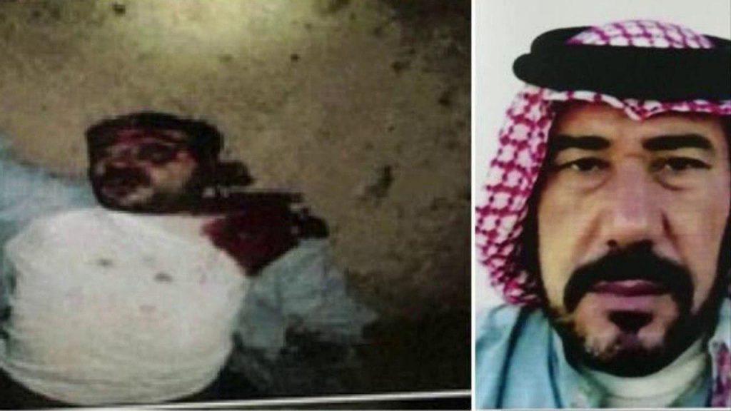 همراهان ابوبکر البغدادی2 1024x576 - اولین تصاویر از همراهان رهبر داعش که با وی یکجا به هلاکت رسیدند