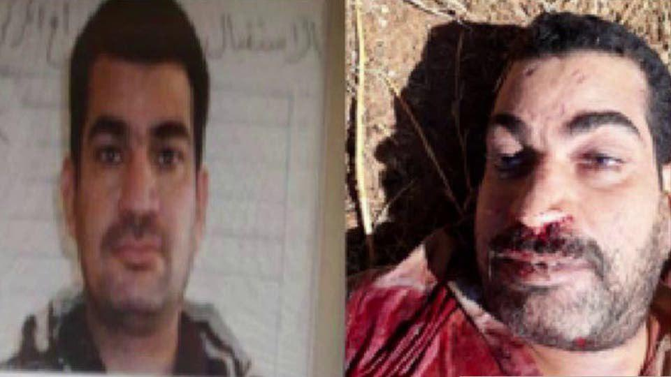 همراهان ابوبکر البغدادی4 - اولین تصاویر از همراهان رهبر داعش که با وی یکجا به هلاکت رسیدند