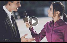 ویدیو آبروریزی خبرنگار زن تلویزیون 226x145 - ویدیو/ آبروریزی خبرنگار زن در برنامه زنده تلویزیونی