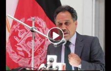 ویدیو/ احمد ولی مسعود از مداخله برخی کشورها در پروسه انتخابات می گوید