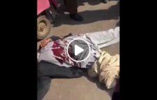 ویدیو تیراندازی کابل 226x145 - ویدیو/ تیراندازی در کابل