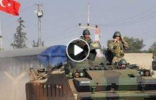 ویدیو جنگ ترکیه سوریه 226x145 - ویدیو/ تصاویری از جنگ بین ترکیه و سوریه