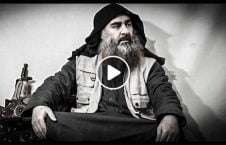 ویدیو حمله امریکا داعش 226x145 - ویدیو/ لحظه حمله نیروهای امریکایی به مقر رهبر داعش