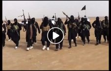 ویدیو زندان داعش سوریه 226x145 - ویدیو/ لحظه فرار زندانیان داعشی از سوریه