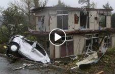ویدیو سهمگینتر طوفان ۶۰ سال جاپان 226x145 - ویدیو/ سهمگینترین طوفان ۶۰ سال گذشته جاپان