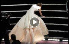 ویدیو عروس بریتانیا 226x145 - ویدیو/ لحظه وقوع اتفاق تلخ برای یک نو عروس بریتانیایی