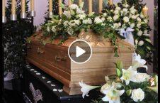 ویدیو مرده تابوت حرف زدن 226x145 - ویدیو/ مرده ای که از داخل تابوت به حرف زدن آمد