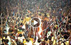 ویدیو مسابقه مرگ هند 226x145 - ویدیو/ مسابقه مرگ در هند