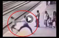 ویدیو نجات زن خودکشی لحظه آخر 226x145 - ویدیو/ نجات یک زن از خودکشی در لحظه آخر