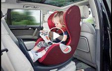 ویدیو نجات معجزه آسا طفل تصادف 226x145 - ویدیو/ نجات معجزه آسای طفل از یک تصادف