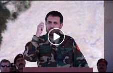 ویدیو هشدار دفاع ملی امنیت 226x145 - ویدیو/ هشدار وزیر دفاع ملی به برهم زننده گان امنیت کشور
