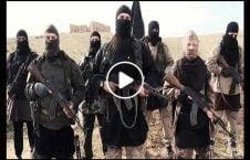 ویدیو وحشیانه داعش امنیتی 226x145 - ویدیو/ اقدام وحشیانه داعش علیه نیروهای امنیتی