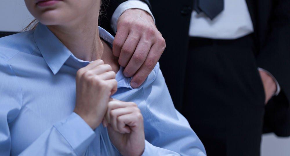 کارمندان نیویارک - کارمندان نیویارک؛ قربانیان آزار و اذیت جنسی