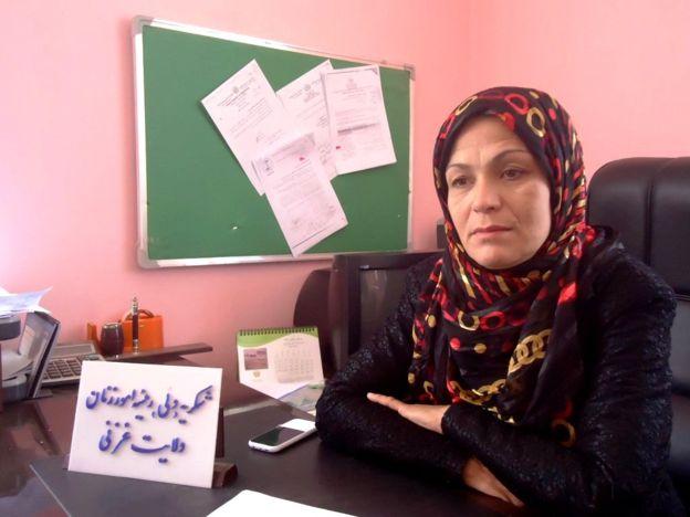 کافه زنان 3 - کافه زنان در غزنی + تصاویر