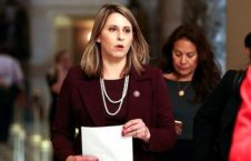 کتی هیل 226x145 - نشر تصاویر غیر اخلاقی نماینده ارشد کانگرس امریکا