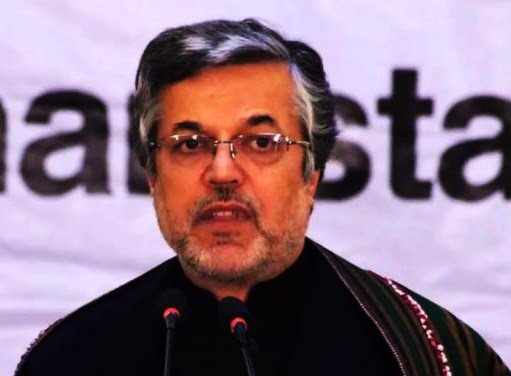 یونس قانونی - سخنان یونس قانونی در پیوند به پشت پرده ادامه جنگ در افغانستان