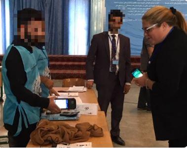 2امریکا در کابل - نظر ایالات متحده در پیوند به تقلب در انتخابات ریاست جمهوری