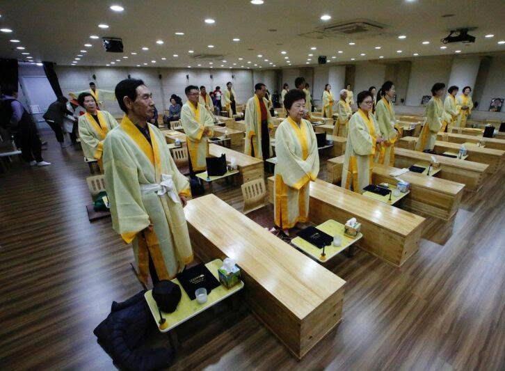 آزمایش مرگ3 - آزمایش مرگ در کوریای جنوبی + تصاویر