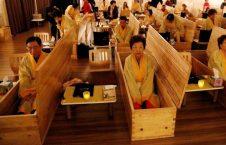 آزمایش مرگ4 226x145 - آزمایش مرگ در کوریای جنوبی + تصاویر