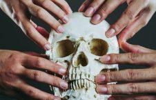 استخوان 226x145 - کشف استخوانهای 187 نفر در ورزشگاه ملی توکیوی جاپان