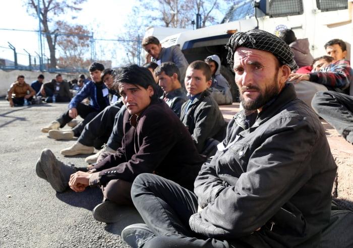 افغان - ایجاد فرصتهای کاری برای افغانها در ترکیه