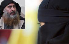 البغدادی 226x145 - ناگفتههای یک زن داعشی درباره دخترانی که قربانی ابوبکر البغدادی شدند