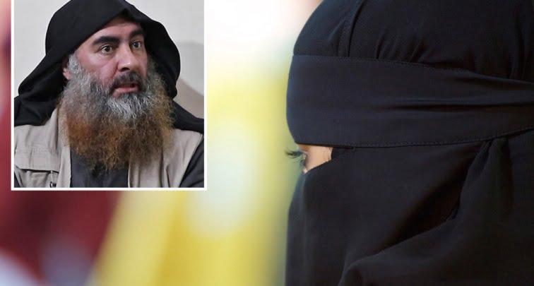 البغدادی - ناگفتههای یک زن داعشی درباره دخترانی که قربانی ابوبکر البغدادی شدند