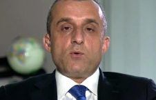 امرالله صالح 1 226x145 - پیام فیسبوکی امرالله صالح برای مردم افغانستان
