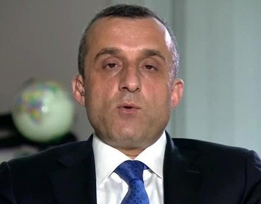 امرالله صالح 1 - پیام فیسبوکی امرالله صالح برای مردم افغانستان