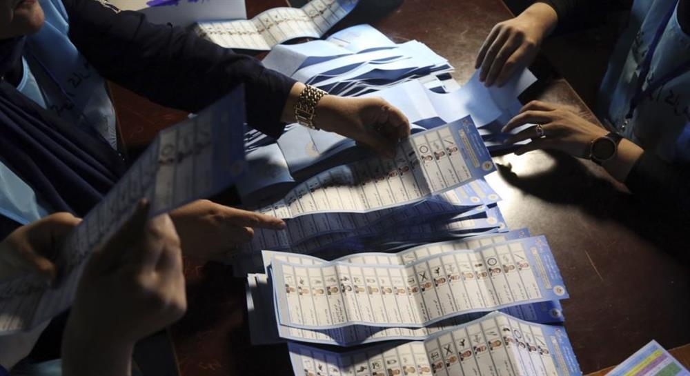 انتخابات1 - روند بازشماری آرای شش ولایت تکمیل شد