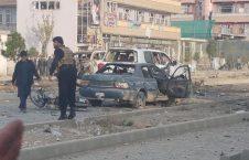 انفجار کابل 6 226x145 - انفجار خونین کابل به روایت تصاویر