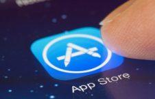 اپلیکیشن 226x145 - اپلیکیشنهای آلوده در کمین مبایل های هوشمند ایفون