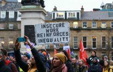 بریتانیا استاد 226x145 - اعتصاب کاری استادان و کارکنان پوهنتونهای بریتانیا