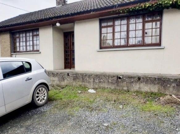تجاوز 1 - زن آیرلندی که ۲۰ سال در خانه وحشت مورد تجاوز قرار میگرفت + تصاویر
