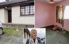تجاوز 2 226x145 - زن آیرلندی که ۲۰ سال در خانه وحشت مورد تجاوز قرار میگرفت + تصاویر