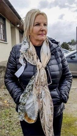 تجاوز 3 - زن آیرلندی که ۲۰ سال در خانه وحشت مورد تجاوز قرار میگرفت + تصاویر