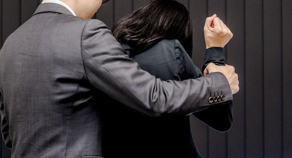 جنسی - پیگیرد قضایای آزار و اذیت جنسی در نهادهای دولتی