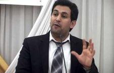 افشاگری حبیب الرحمان پدرام از خیانت گسترده زیر نام بازشماری آرای انتخابات