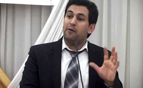 حبیب الرحمان پدرام  479x295 - افشاگری حبیب الرحمان پدرام از خیانت گسترده زیر نام بازشماری آرای انتخابات