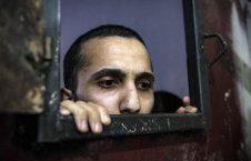 داعش زندانی8 226x145 - تصاویر/ داعشی های زندانی در سوریه