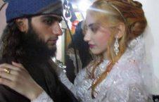 داعش 226x145 - تصاویر/ اردوگاه عروسهای داعش در سوریه