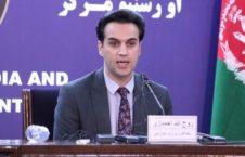 روح الله احمدزی 1 226x145 - وزارت دفاع: دستآوردهای ما لاف نیست!